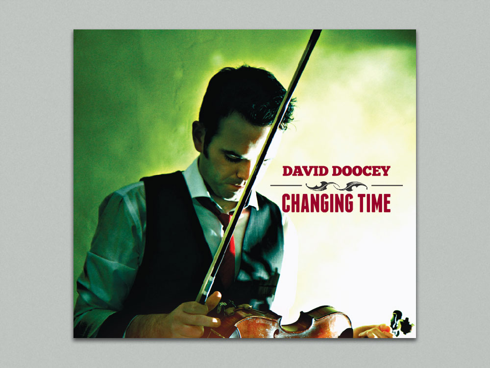 David Doocey Album