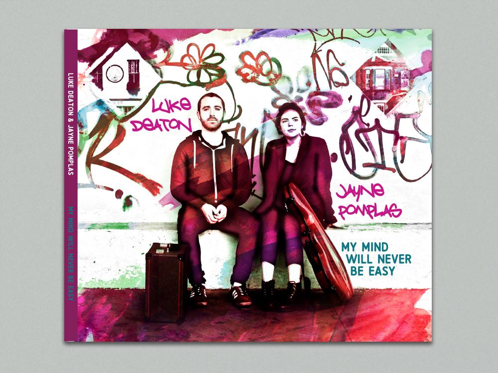 Luke Deaton & Jayne Pomplas